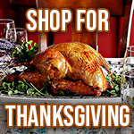 Brick Farm Market Thanksgiving Online Store